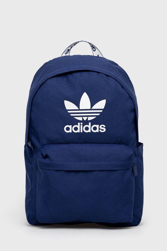 niebieski adidas Originals - Plecak Unisex