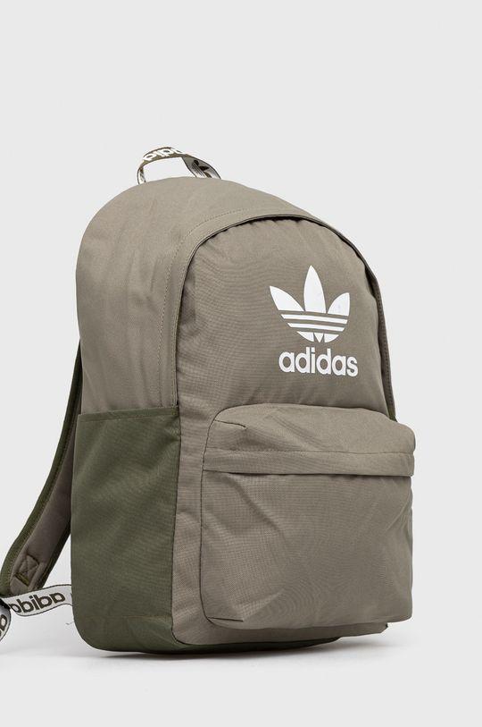 adidas Originals - Plecak zielony
