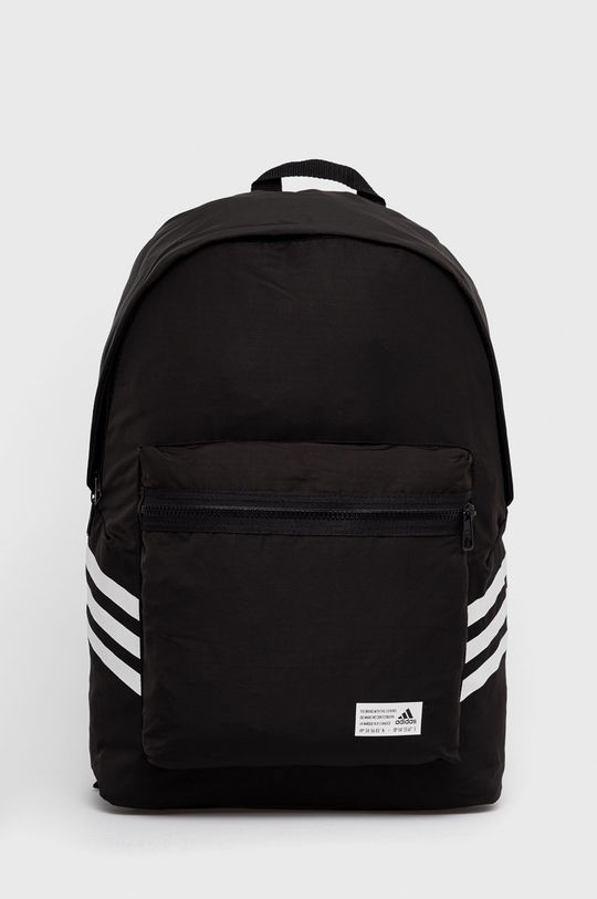 czarny adidas - Plecak Unisex