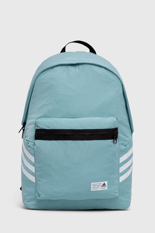 niebieski adidas - Plecak Unisex