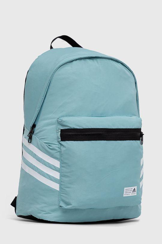 adidas - Plecak niebieski