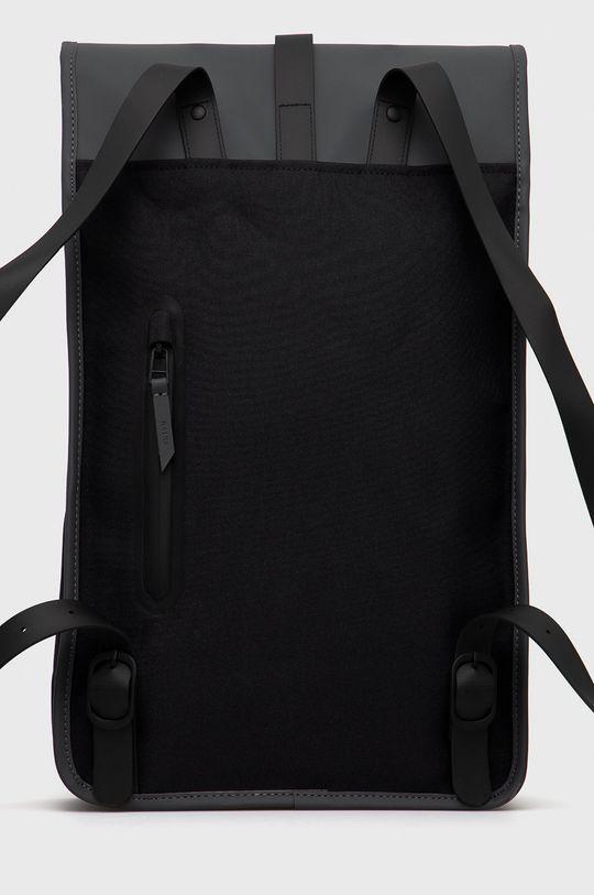 grafitowy Rains - Plecak 1220 Backpack
