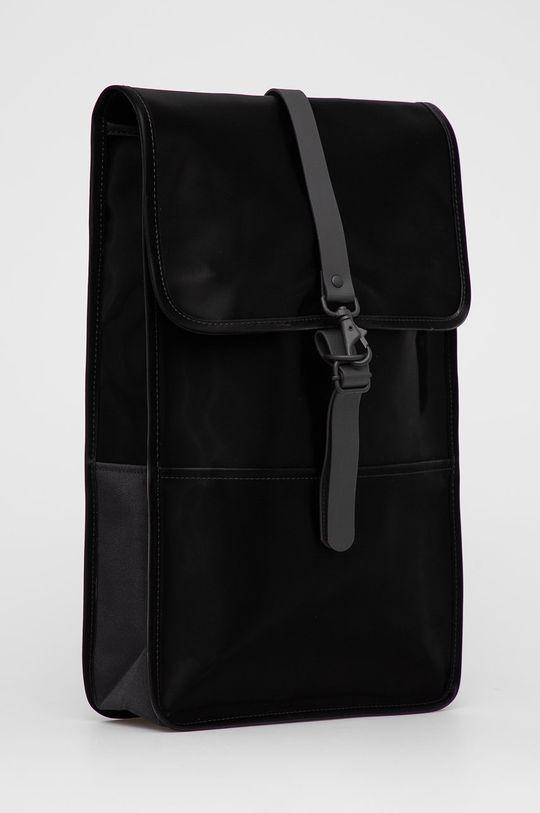 Rains - Plecak 1220 Backpack 50 % Poliester, 50 % PU