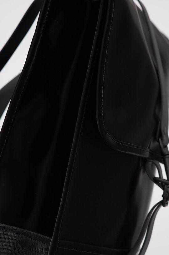 czarny Rains - Plecak 1220 Backpack