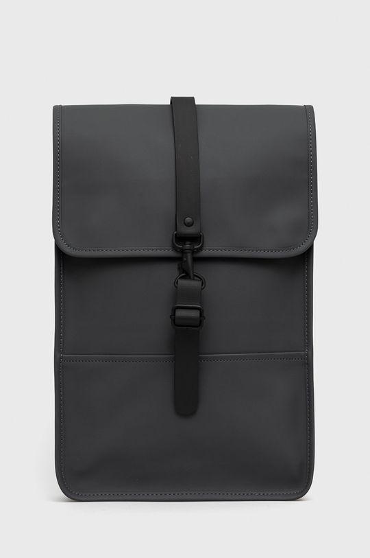 grafitová Rains - Batoh 1280 Backpack Mini Unisex