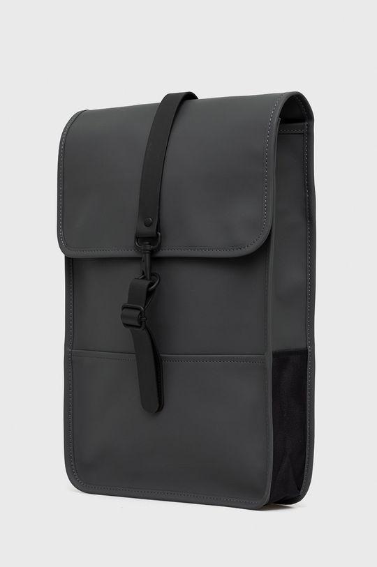Rains - Batoh 1280 Backpack Mini grafitová