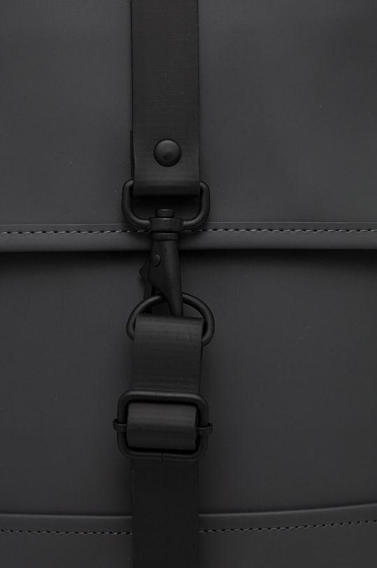 grafitová Rains - Batoh 1280 Backpack Mini