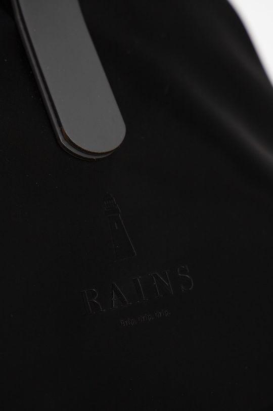 Rains - Plecak 1340 Rucksack czarny