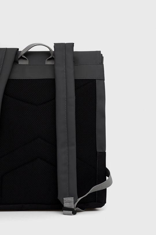 Rains - Plecak 1371 Buckle MSN Bag 50 % Poliester, 50 % Poliuretan