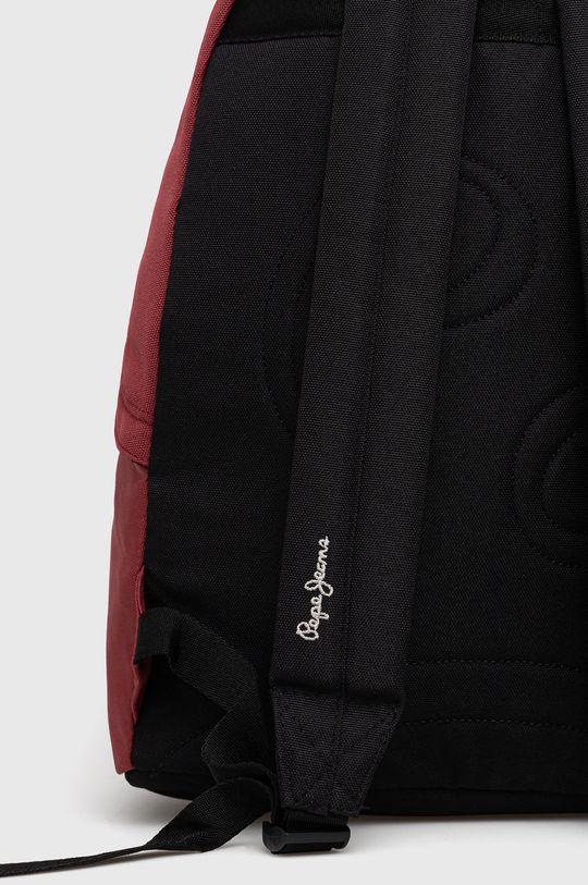 czerwony Pepe Jeans - Plecak Aris