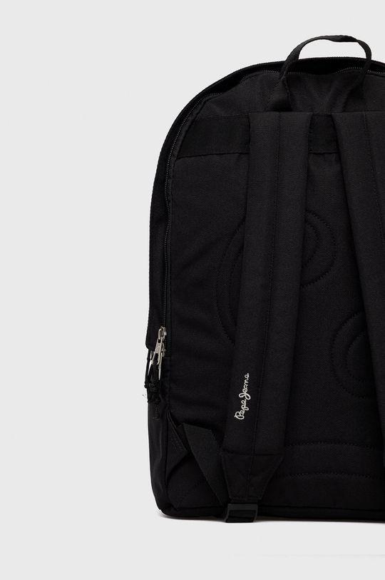 Pepe Jeans - Plecak Aris Materiał tekstylny