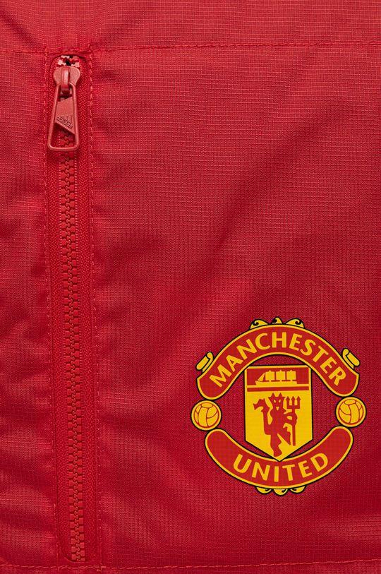 adidas Performance - Plecak czerwony