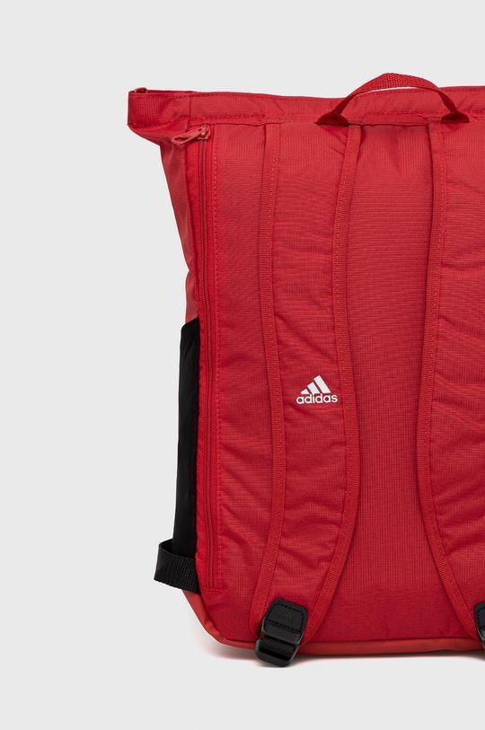 czerwony adidas Performance - Plecak