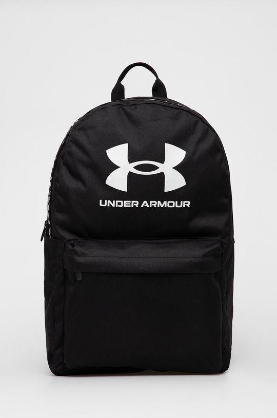 czarny Under Armour - Plecak Unisex
