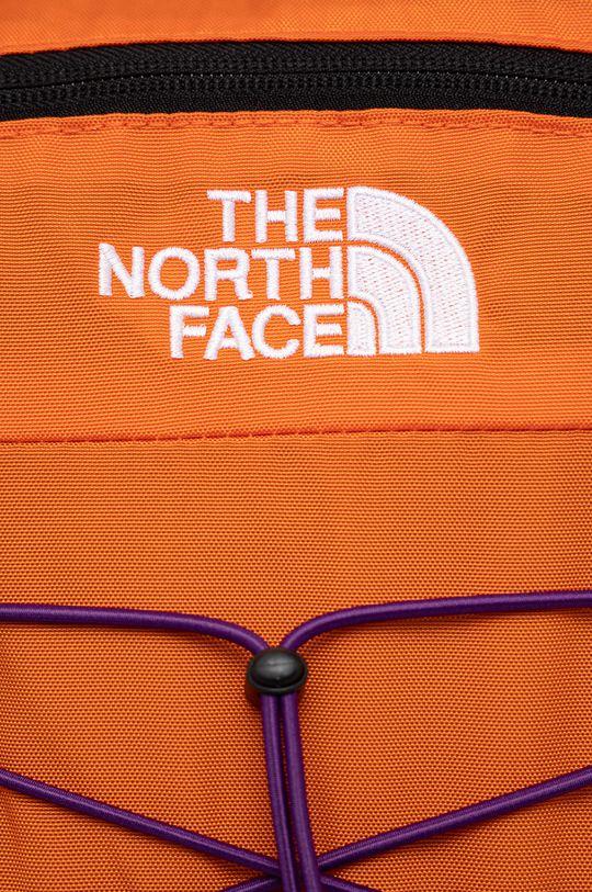oranžová The North Face - Ruksak