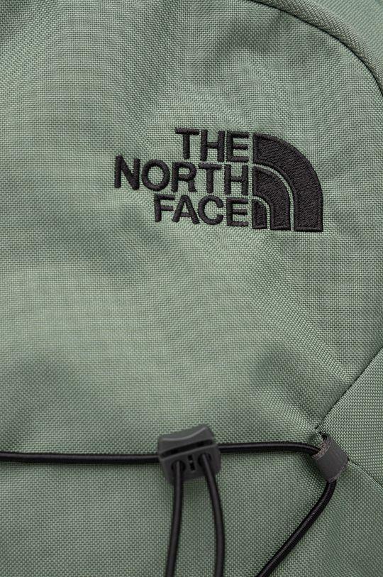 brudny zielony The North Face - Plecak
