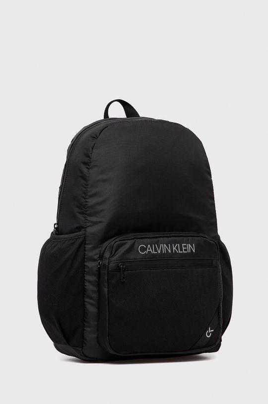 Calvin Klein Performance - Plecak 100 % Poliester