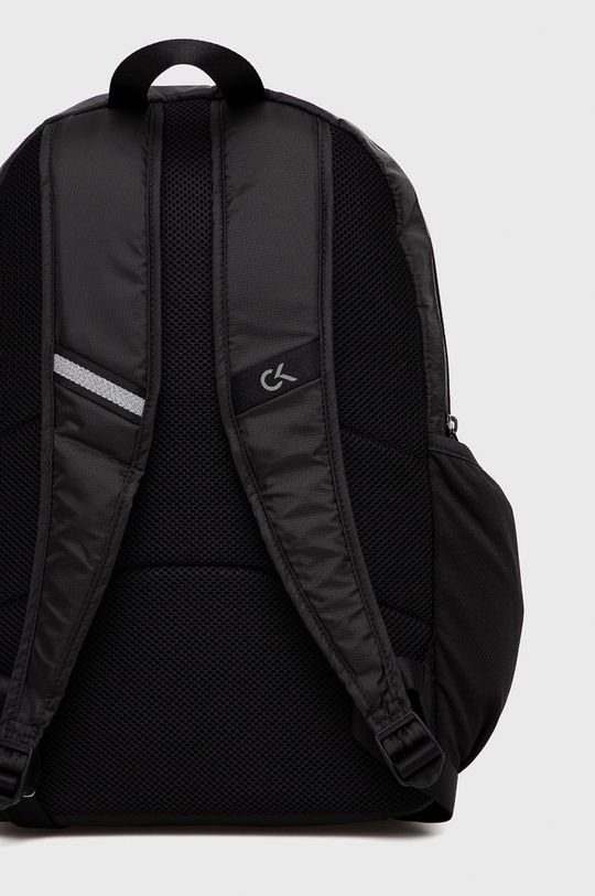 czarny Calvin Klein Performance - Plecak