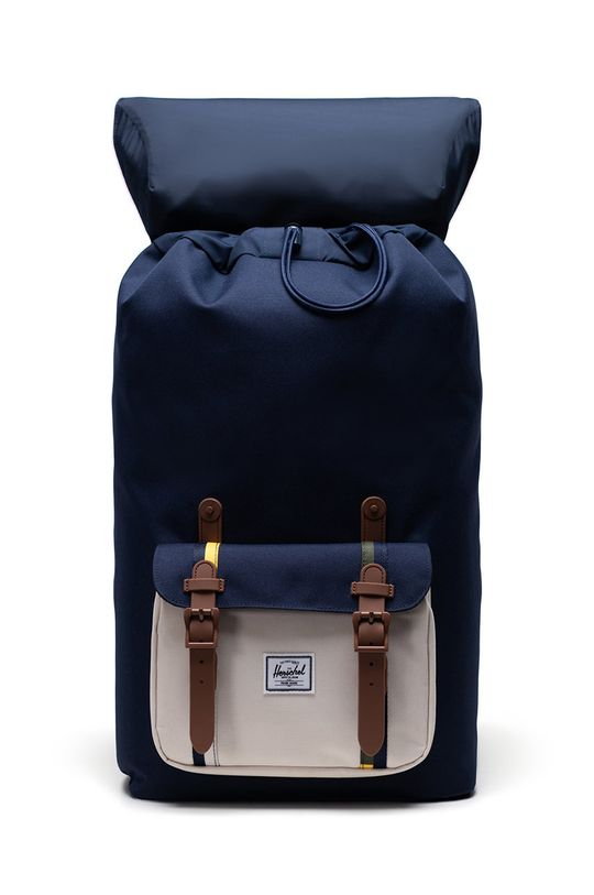 Herschel - Plecak granatowy