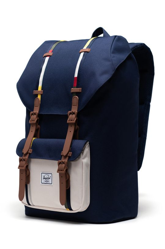 Herschel - Plecak 100 % Poliester