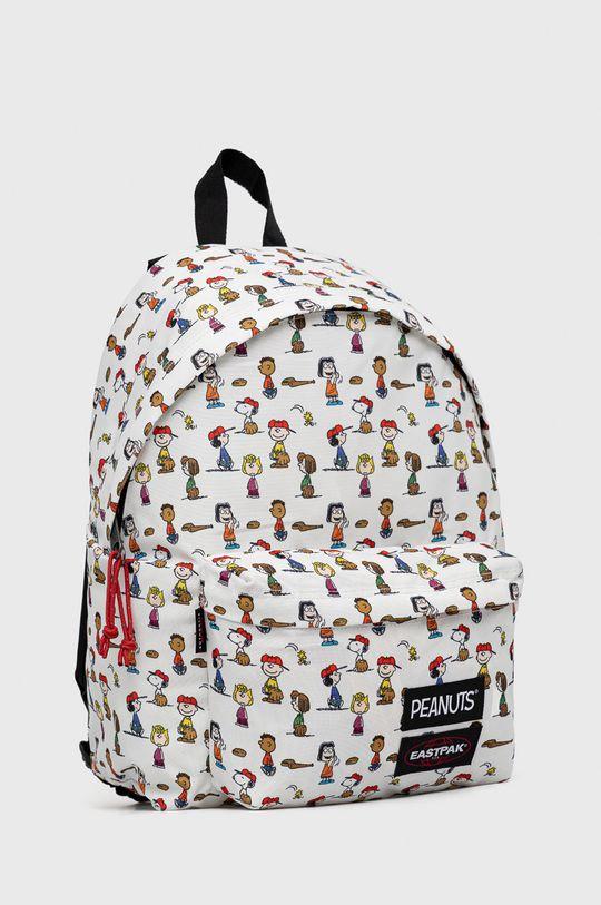 Eastpak - Plecak X Peanuts biały