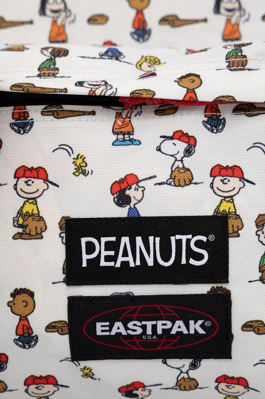 biały Eastpak - Plecak X Peanuts