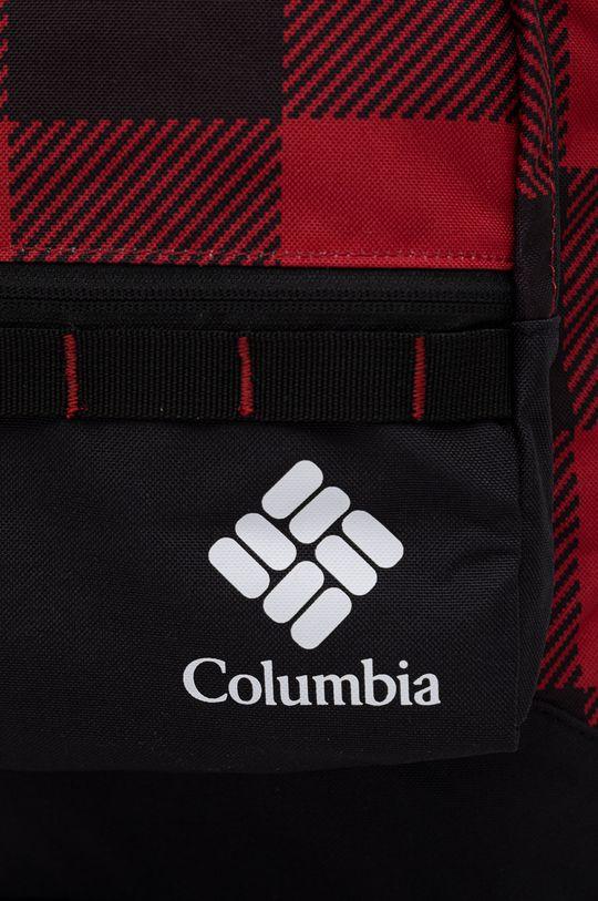 czerwony Columbia - Plecak