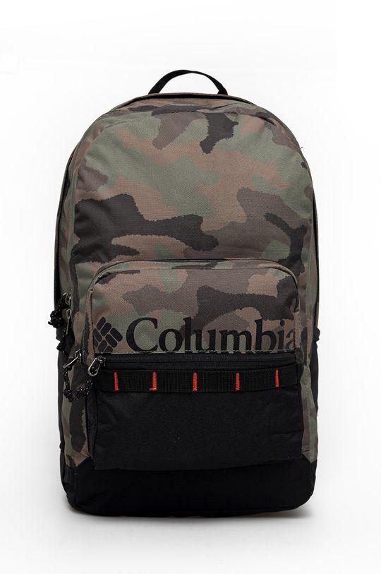 militarny Columbia - Plecak Unisex