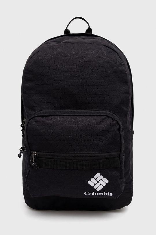 czarny Columbia - Plecak Unisex