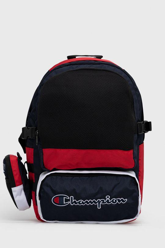 granatowy Champion - Plecak Unisex