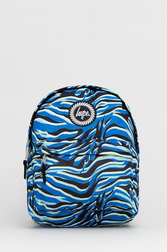 niebieski Hype - Plecak Unisex