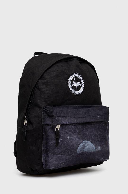 Hype - Plecak czarny
