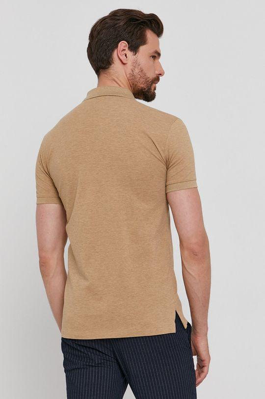 Polo Ralph Lauren - Polo Materiał zasadniczy: 97 % Bawełna organiczna, 3 % Elastan, Ściągacz: 100 % Bawełna