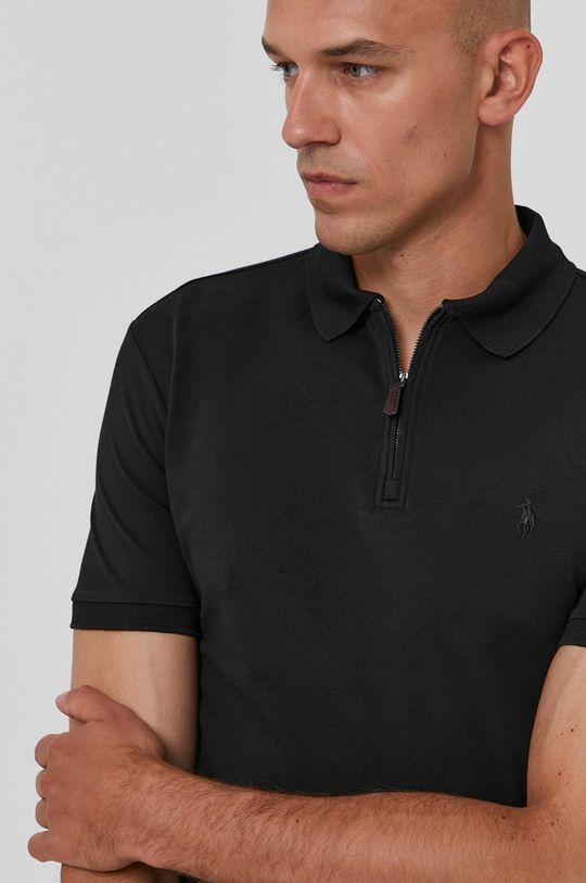 czarny Polo Ralph Lauren - Polo