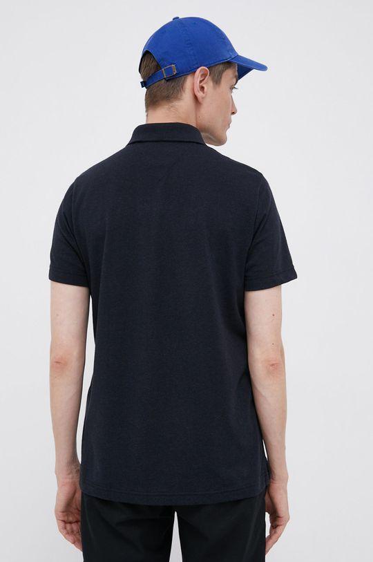 Tommy Jeans - Polo 60 % Bawełna, 40 % Poliester