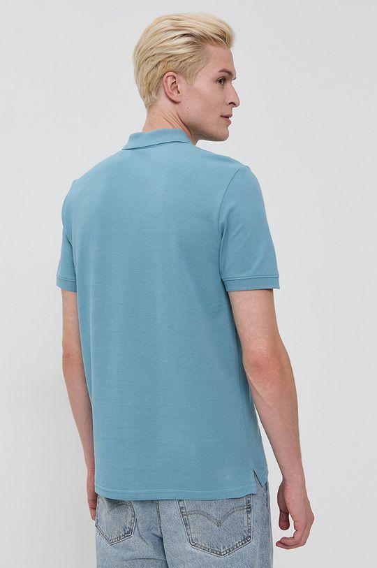 Tom Tailor - Bavlnené polo tričko  100% Bavlna