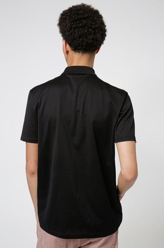 Hugo - Polo tričko  100% Bavlna