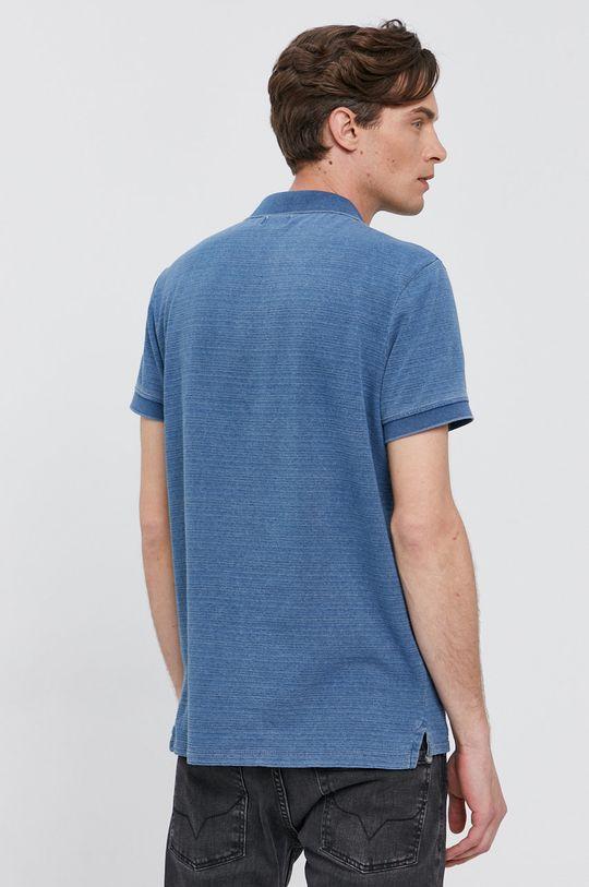 Pepe Jeans - Tričko MAURO  100% Bavlna