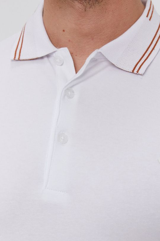 Guess - Tricou Polo De bărbați