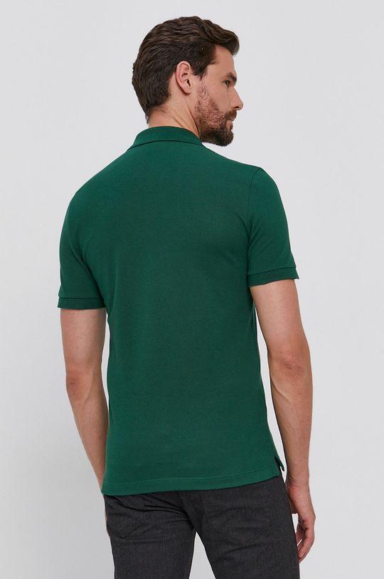 Lacoste - Bavlnené polo tričko  100% Bavlna