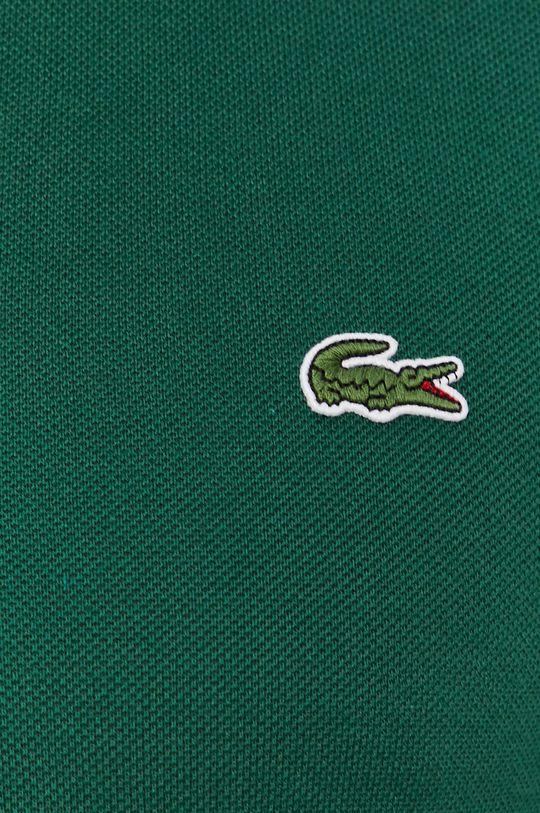 Lacoste - Bavlnené polo tričko Pánsky