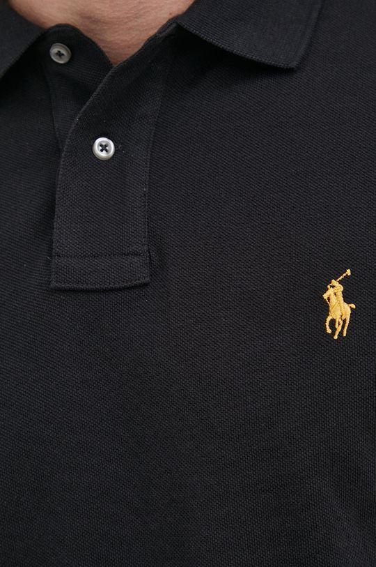 Polo Ralph Lauren - Polo bawełniane Męski