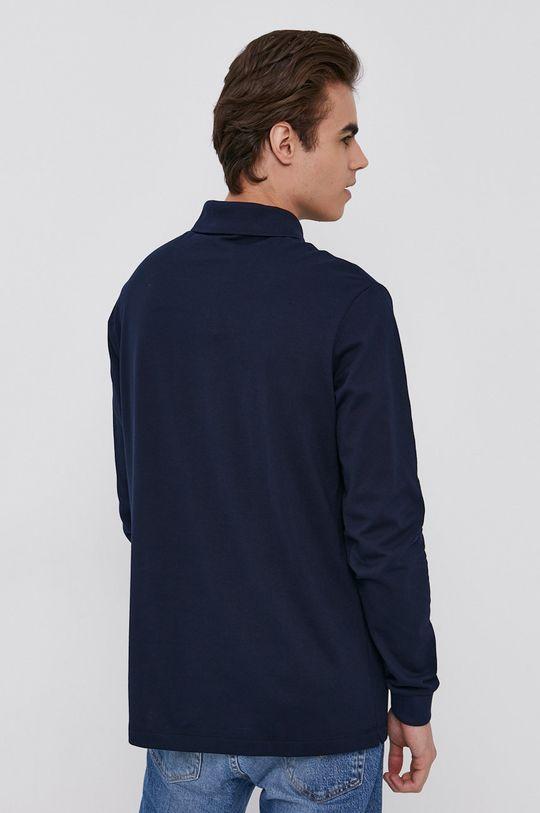 PAUL&SHARK - Tričko s dlouhým rukávem  100% Bavlna