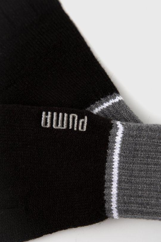 Puma - Rękawiczki czarny