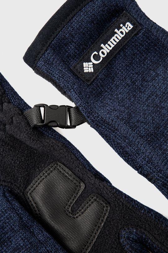 Columbia - Rękawiczki granatowy