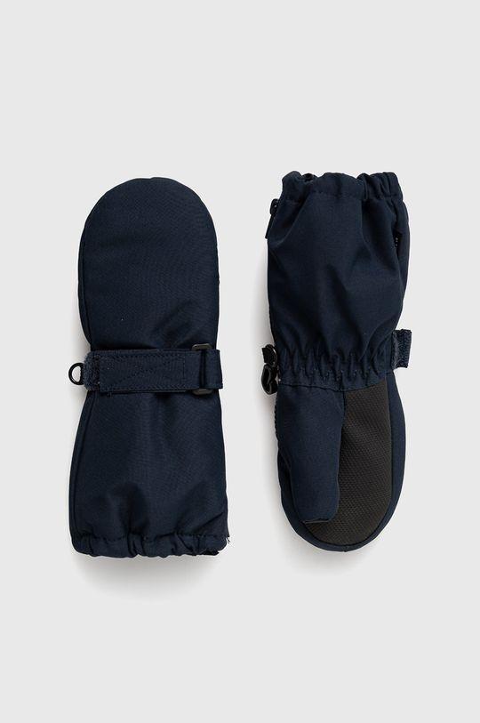 námořnická modř Name it - Dětské rukavice Dětský