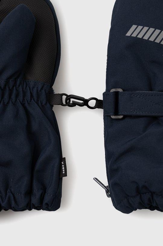 Name it - Dětské rukavice  Podšívka: 70% Polyester, 30% Vlna Hlavní materiál: 100% Polyester