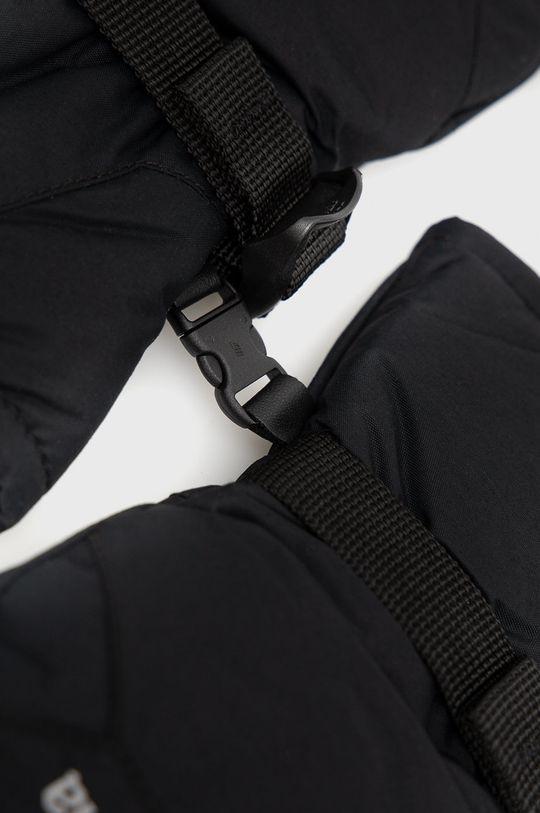 Columbia - Rękawiczki dziecięce czarny