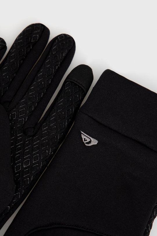 Quiksilver - Rukavice černá