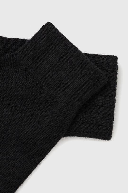 Sisley - Rękawiczki czarny